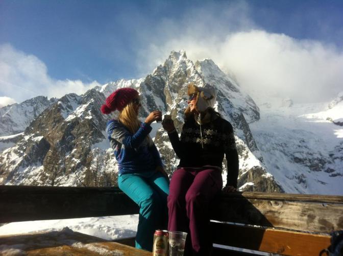 Ski Holiday in Aosta Valley-Italy
