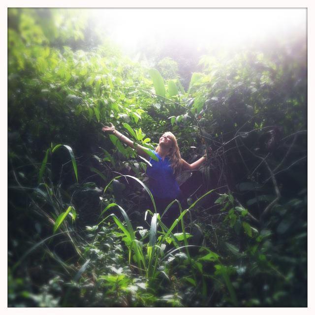 A secret paradise – Ihla Grande, Brasil