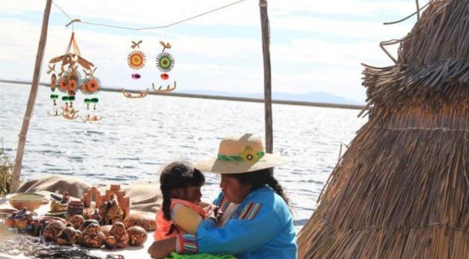 Kon-Tiki Discovery Trail -Peru