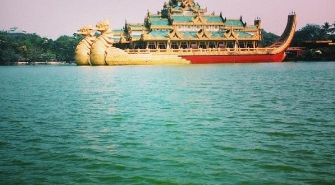 The authentic burmesian world